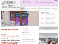 Gynekologie Kladno