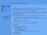 Gynekologie a dětská gynekologie Hellerová s.r.o.