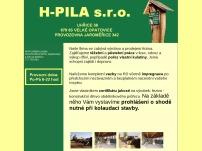 H-PILA s.r.o.