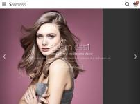 Seamless1 Extensions – prodlužování  vlasů