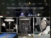 MOBILNÍ CASINO - Pavel Halamka