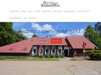 Penzion Hamrovka