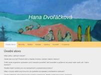 Hana Dvořáčková
