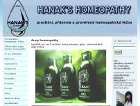Army Homeopathy – Homeopatie pro fyzickou a psychickou odolnost.