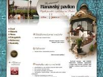 Restaurant Hanavský pavilon