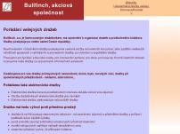 Bullfinch, a. s