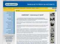 HANSANET s.r.o.