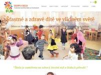 Mateřská škola HAPPY CHILD
