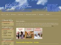 Happy Time – relaxační a umělecké studio