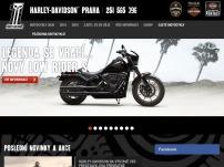 Harley - Davidson, spol. s r.o.