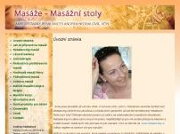Andrea Nedbalová – Studio Harmonie