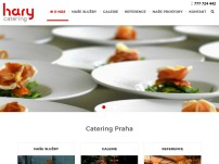 HARY CATERING