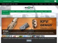 HASTA-IMPEX, s.r.o.
