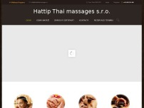 Hattip Thai massages s.r.o.