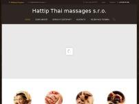 Hattip Thai massages s.r.o.