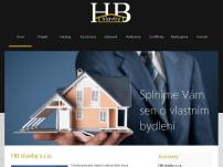 HB stavby s.r.o.