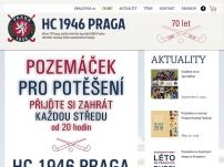 Hockey club 1946 Praga o.s.