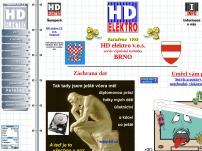 HD elektro v.o.s.
