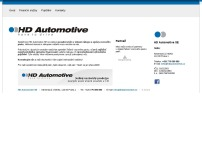 HD Automotive SE