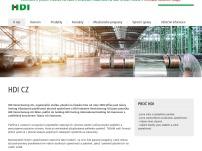 HDI Versicherung AG, organizační složka