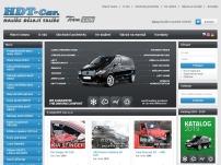 HDT Car s.r.o.