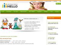 Česko-Anglická školka Hello Teddy!