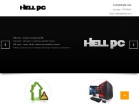 HELL PC