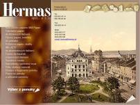 HERMAS spol. s r.o.