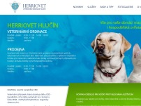 Veterinární ordinace Hlučín – HERRIOVET