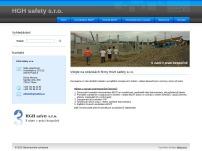 HGH safety, s.r.o.