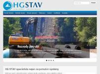 HG STAV s.r.o.