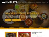Restaurace Himalaya