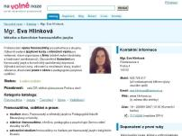 Eva Hlinková