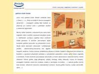 Hnízdo – Grafické studio SUŠ