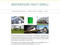 Nadace Hnutí Grálu v České republice