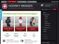 Hodinky Wenger