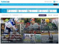 Hokejka CZ