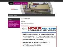 HOKRmotors s.r.o.