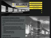 Jan Hollandr