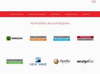 Karel Holoubek - Trade Group, a.s.