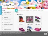 Hophopshop.cz