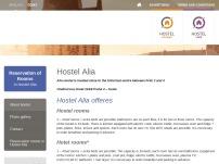 Hostel Alia