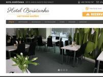 Hotel Boršičanka