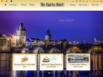The Charles Hotel****