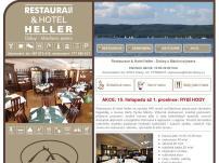 Restaurace & Hotel Heller