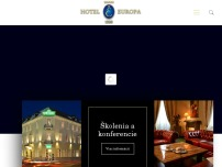 Hotel Európa****