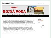 Hotel Hojná Voda