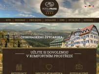 Restaurace Praha