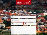 Hotel JARO ***
