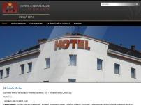 OREX s.r.o. - Hotel Merkur